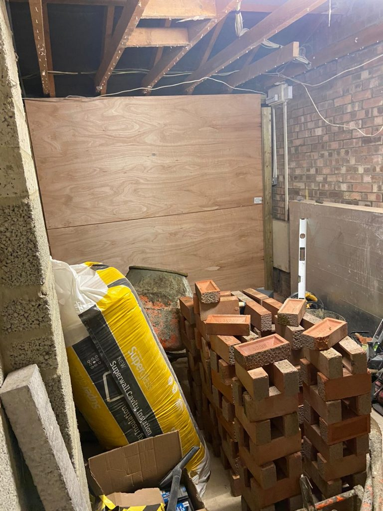 do I need planning permission for a Garage Conversions