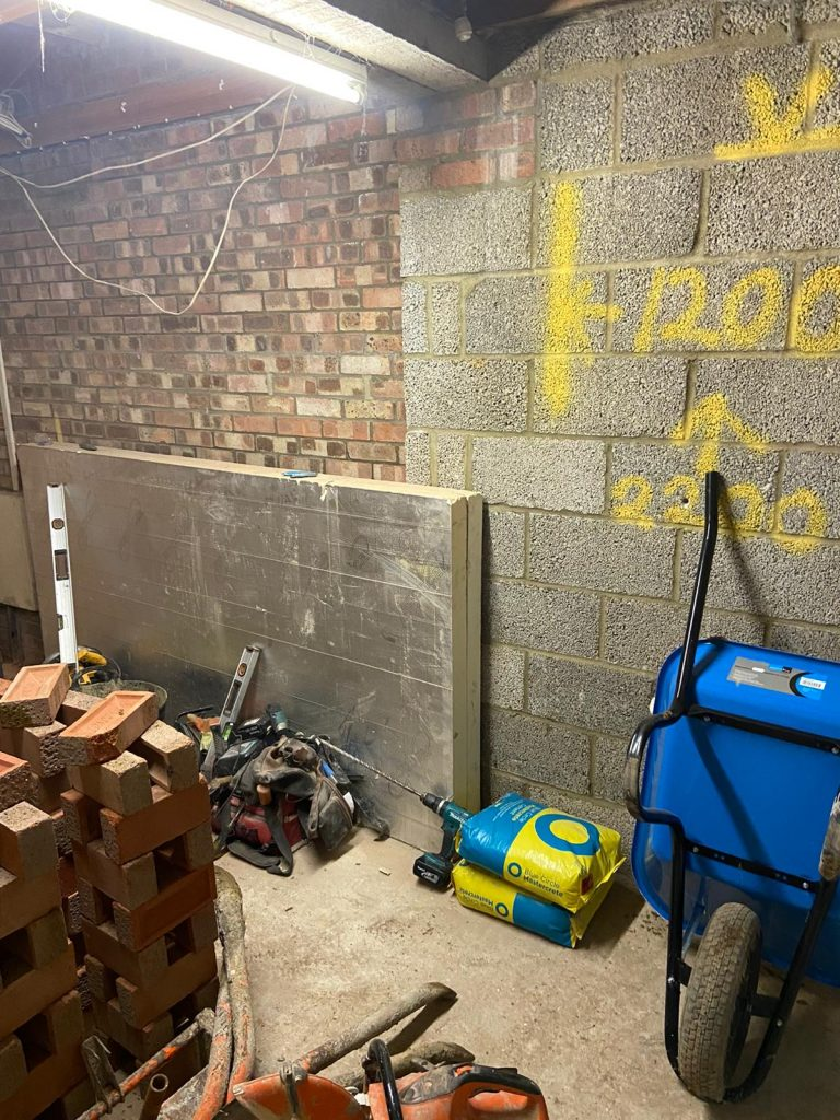 engineers for Garage Conversions