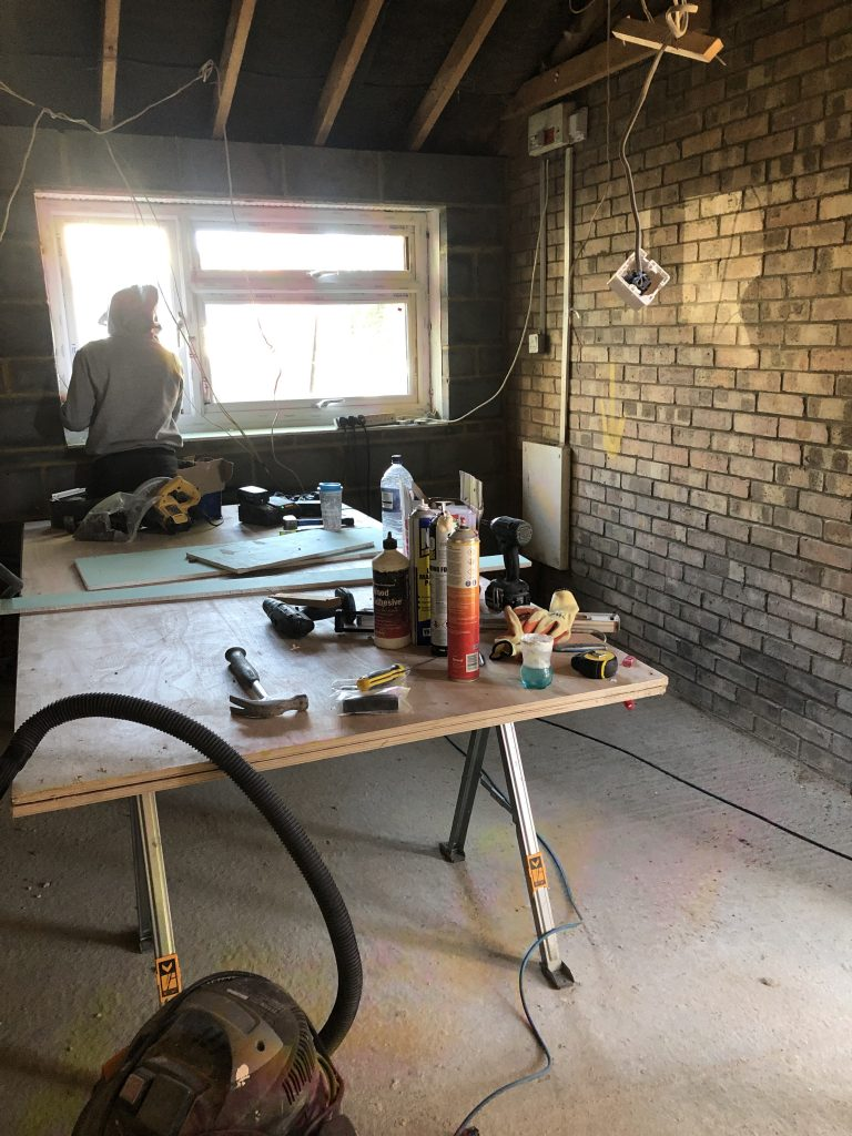 Do building regulations apply to Garage Conversions