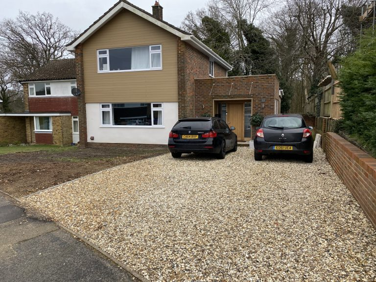 Builder for Extensions in Ascot
