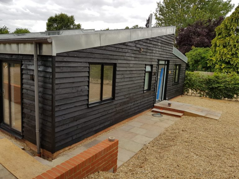 New build builders Surrey