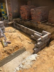 Builders for Extension in Surrey