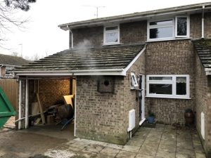 Garage Conversion Specialists Hampshire
